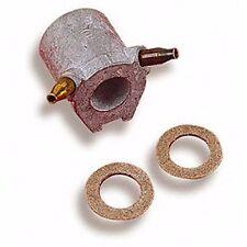 Holley Performance 121-31 Carburetor Accelerator Pump Discharge Nozzle