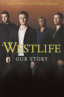 """AS NEW"" Westlife: Our Story