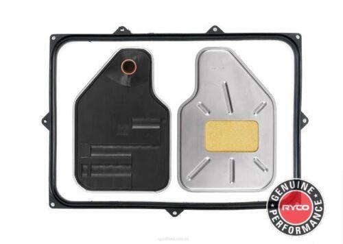 Ryco AUTO Transmission Filter Kit FOR Ford Falcon 1998-2002 4.0 AU RTK1