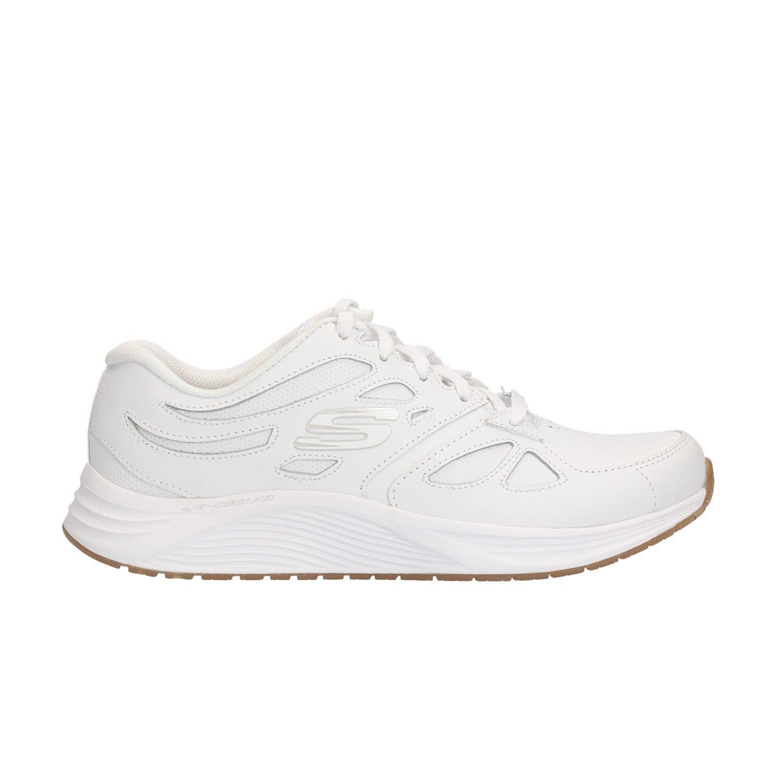 SKECHERS Seakers Seakers Seakers scarpe donna bianco mod. 13044 95de7a