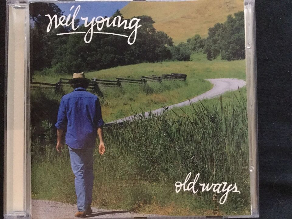 Niel Young: Old ways, country