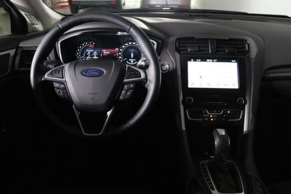 Ford Mondeo 1,5 EcoBoost Titanium stc. aut. billede 6