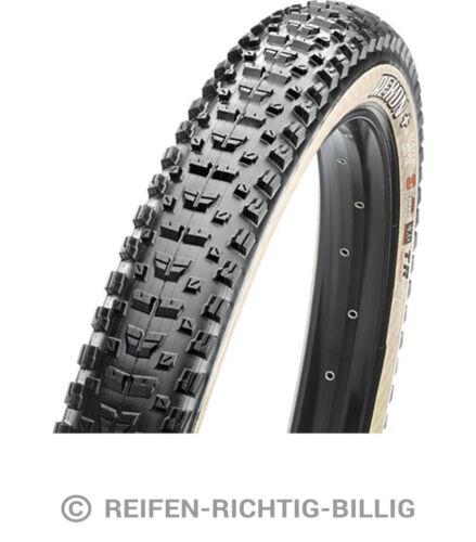 Rekon Maxxis Fahrradreifen 71-584 27,5 x 2.80 650B 3C MaxxTerra Skinwall TR EX
