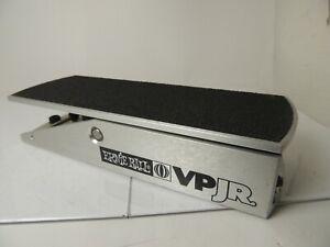 Ernie Ball VP Jr. Volume Pedal Guitar Steel Free USA Shipping