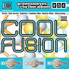 Cool Fusion [PA] by Various Artists (CD, 2004, Greensleeves Records)