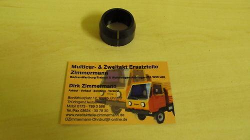Lagerschale für Schaltung IFA Multicar M24 M25 NEU