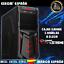 Ordenador-Gaming-Pc-Intel-Core-i5-8GB-DDR3-1TB-ASUS-GTX1050-4GB-Ti-de-Sobremesa miniatura 6