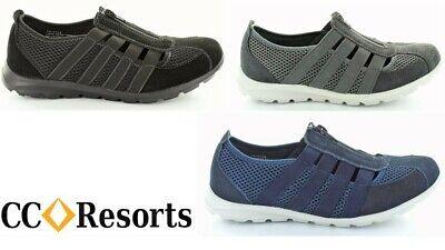 CC Resorts shoes cloud comfort