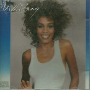 CD冇花 日本版 WHITNEY HOUSTON WHERE DO BROKEN HEARTS GO DIDN'T WE ALMOST HAVE IT ALL
