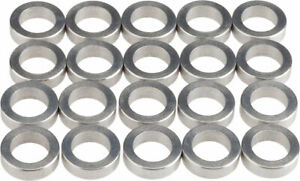Wheels Manufacturing Chainring Spacer Bag of 20