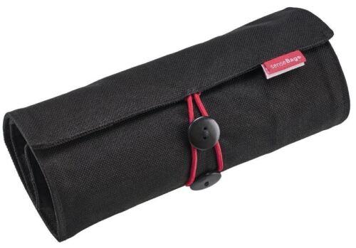 18 Rollo de marcador cartera Lavable y durable-para marcadores Copic Sensebag