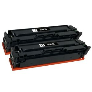 2-Pack-054H-XL-Toner-Cartridge-for-Canon-MF641cw-MF642cdw-MF644cdw-LBP-622cdw