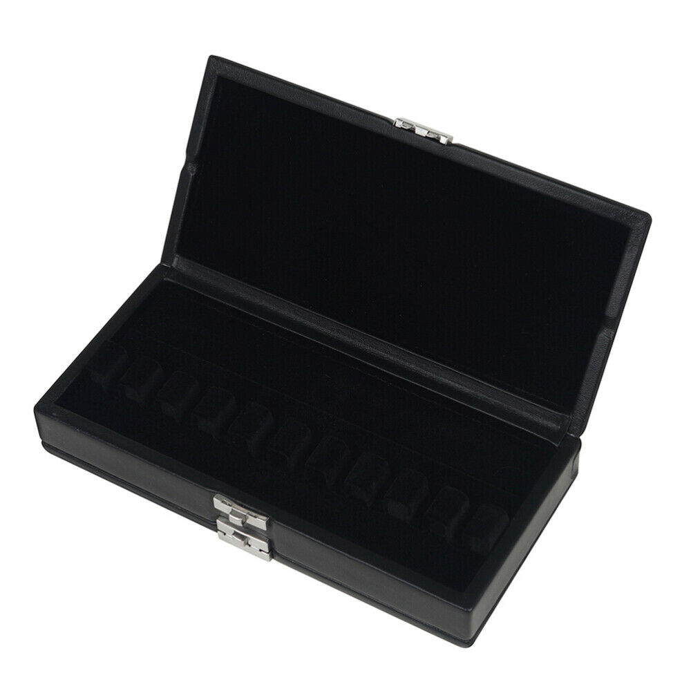 1pc Lightweight Decorative Reed Box Oboe Reed Case for Co-worker Family