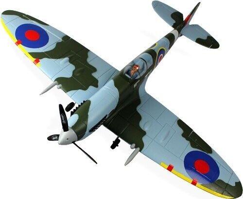 Spitfire V2  4CH Radio Controllato Aerei RTF 2.4G  costo effettivo
