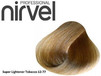 Haarfarbe Coloration Färben permanente Haarfarbe Tabacos Nuancen 100ml Nirvel