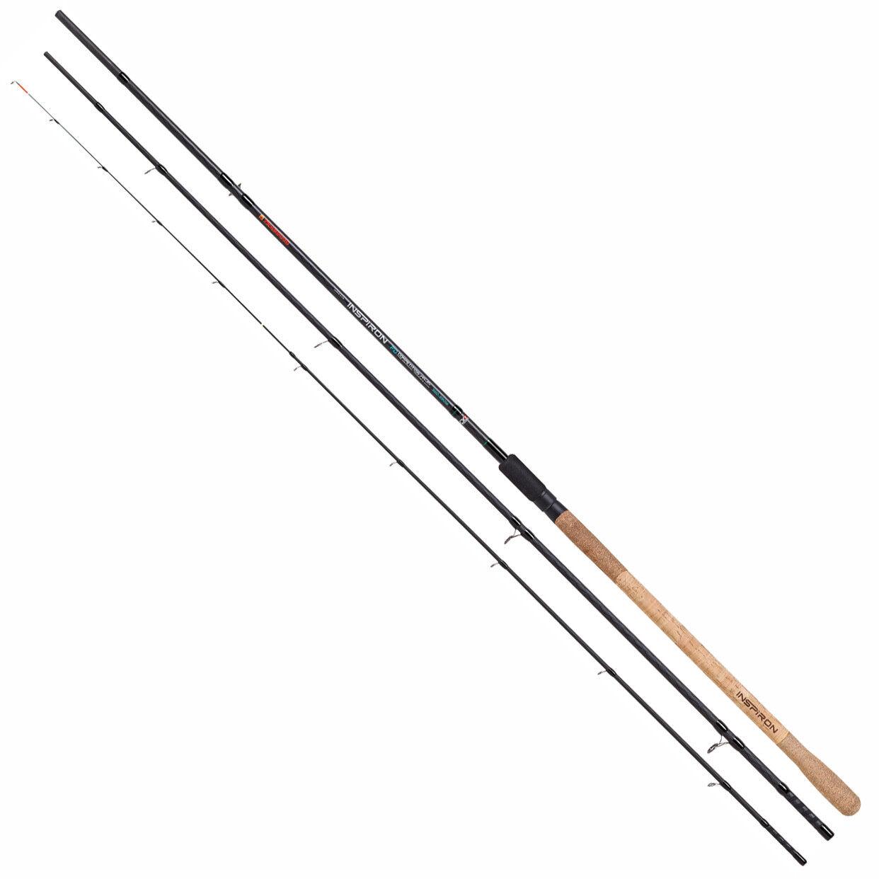 15302360 Canna Pesca Feeder Trabucco Inspiron Competition Multi 3,30-3,60m FEU