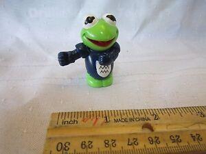 Jim-Henson-039-s-Muppet-Babies-Playmates-CASTLE-Part-Figure-Toy-Kermit-Frog-Piece
