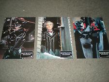 BATMAN RETURNS - ORIGINAL GERMAN LOBBY CARD SET OF 12 - 1992 - TIM BURTON