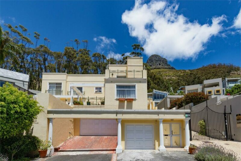 Opportunity At The Top Of Fresnaye