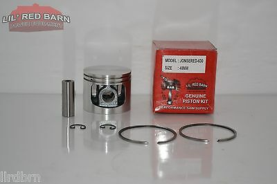 Kolben #503517401 Piston kit pour JONSERED 630 630 SUPER II 48 mm