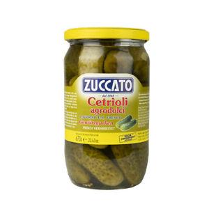Cetrioli-agrodolci-Gurken-670-gr-Zuccato-3881