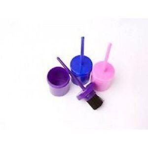 Roma Hoof Oil Brush with BottleHorses /& Ponies
