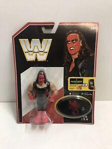 WWE-Mattel-Retro-Sting-Red-Outfit-Wrestling-Figure-Wrestlemania-Wwf-Hasbro