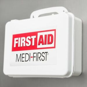 GREAT-Travel-First-Aid-Kit-FREE-CORONA-V-EFFECTIVE-FACEWASH-amp-FREE-Priority-SHIP