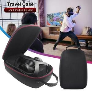 FOR-Oculus-Quest-Case-All-in-one-VR-Gaming-Headset-Storage-Box-Travel-Case