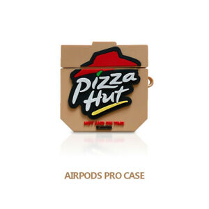 Pizza-Hut-Creative-3D-Soft-Silicone-Case-Cover-for-Apple-AirPods-Pro-1st-amp-2nd