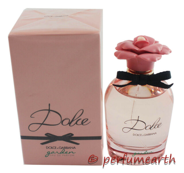 By Edp Women New Box Garden 2 5oz Dolce Gabbana In Spray UzVqSGMp