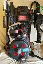 Ghostbusters Proton Pack w/ lights.