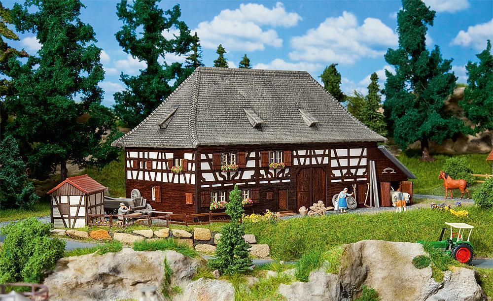 Ftuttier h0 130575 h0 fattoria Kürnbach  neu in OVP OVP OVP   60ce1e
