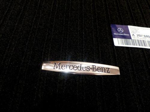 Original Fussmatten Mercedes C-Klasse Coupe C204  W 204 Ripsmatten schwarz