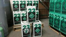 R22 refrigerant 15 lb. new factory sealed Virgin made in USA SAME DAY SHIPPING!