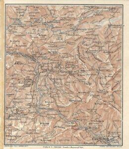 Cartina Geografica Politica Della Basilicata.Massiccio Del Pollino Basilicata Calabria Carta Geografica Touring Club 1928 Ebay
