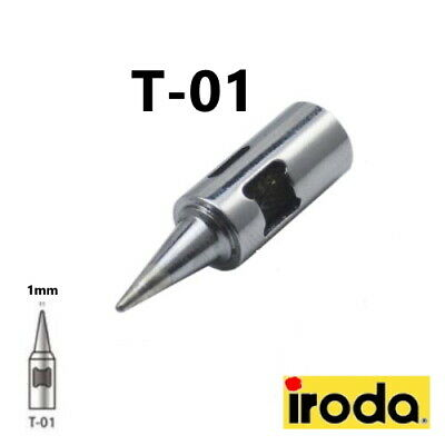 CONICAL 2MM S-02 By IRODA TIP
