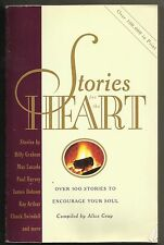 1996 Stories For The Heart Alice Gray Paperback Nonfiction Book Billy Graham