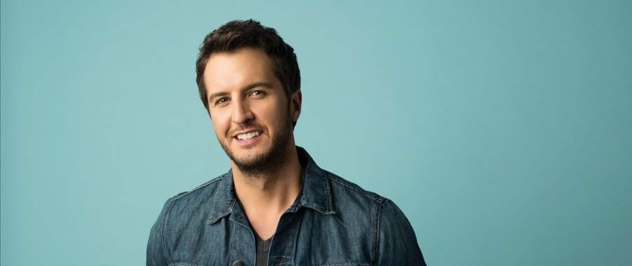 PARKING PASSES ONLY Luke Bryan