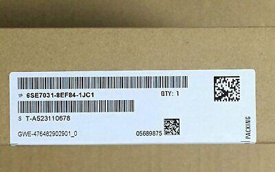 1pcs Siemens inverter accessories 6SE7031-8EF84-1JC1 6SE7 031-8EF84-1JC1
