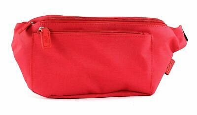 Jost Marsupio Bergen Crossover Bag Red Merci Di Alta Qualità