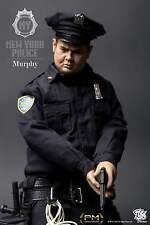 1/6 ZCWO Murphy (New York Police 2.0)