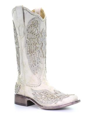 corral women's cross boots