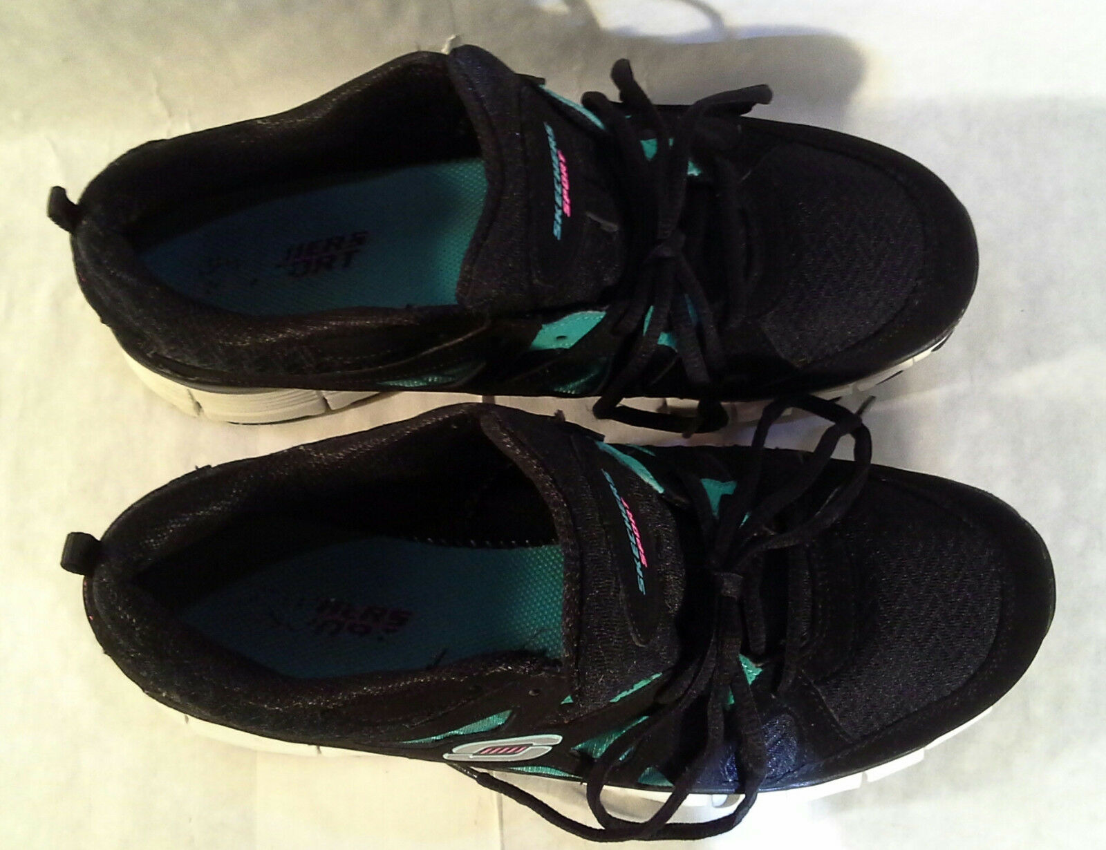 Skechers SPORT Women's Size 11 Athletic Athletic Athletic Running shoes  11667 cacd35