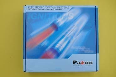 Pazon BSA//TRIUMPH//NORTON TWIN 12v accensione elettronica
