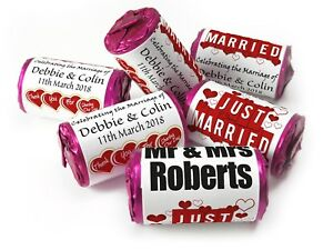 Personalised-Mini-Love-Heart-Sweets-for-Weddings-favours-Just-Married-V2