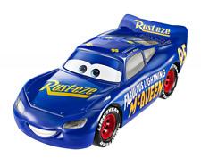 Sounds Lightning McQueen Film- & TV-Spielzeug Mattel FDD55 Disney Cars 1:21 Lights u