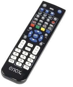 Original-Fernbedienung-fuer-Enox-AIL-Serie-fuer-12V-LED-LCD-TV-Fernseher-19-22-24