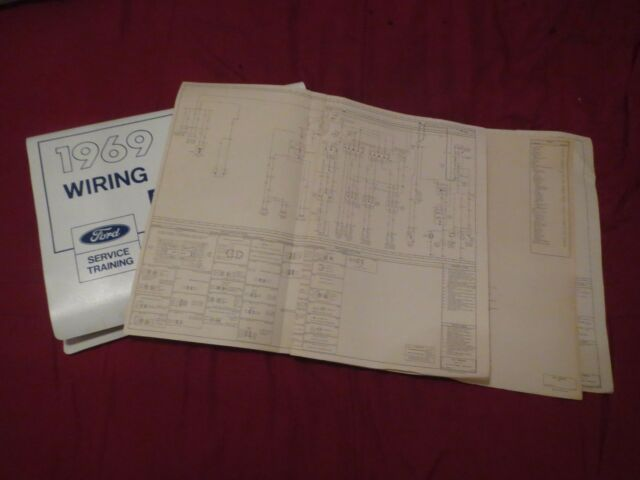 1969 Lincoln Mark Iii Wiring Diagrams Schematics Manual