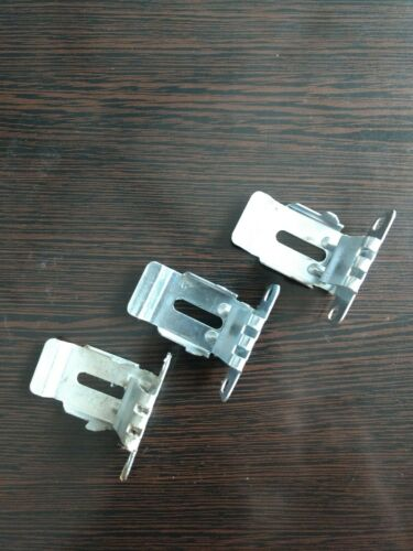 Levolor Standard Corded cellular Shade Bracket Levelor Qty 3